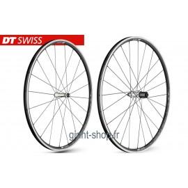 Roues DT Swiss R23 SPLINE