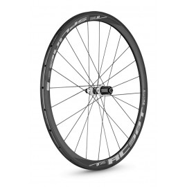 Roues DT Swiss carbone RC 38 SPLINE