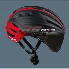 Casco SpeedAiro RS rouge