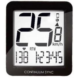 Compteur Giant Continuum Sync avec capteur