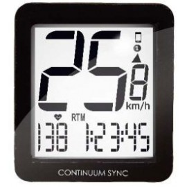 Compteur Giant Continuum Sync