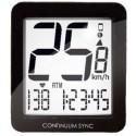Compteur Continuum Sync avec capteur