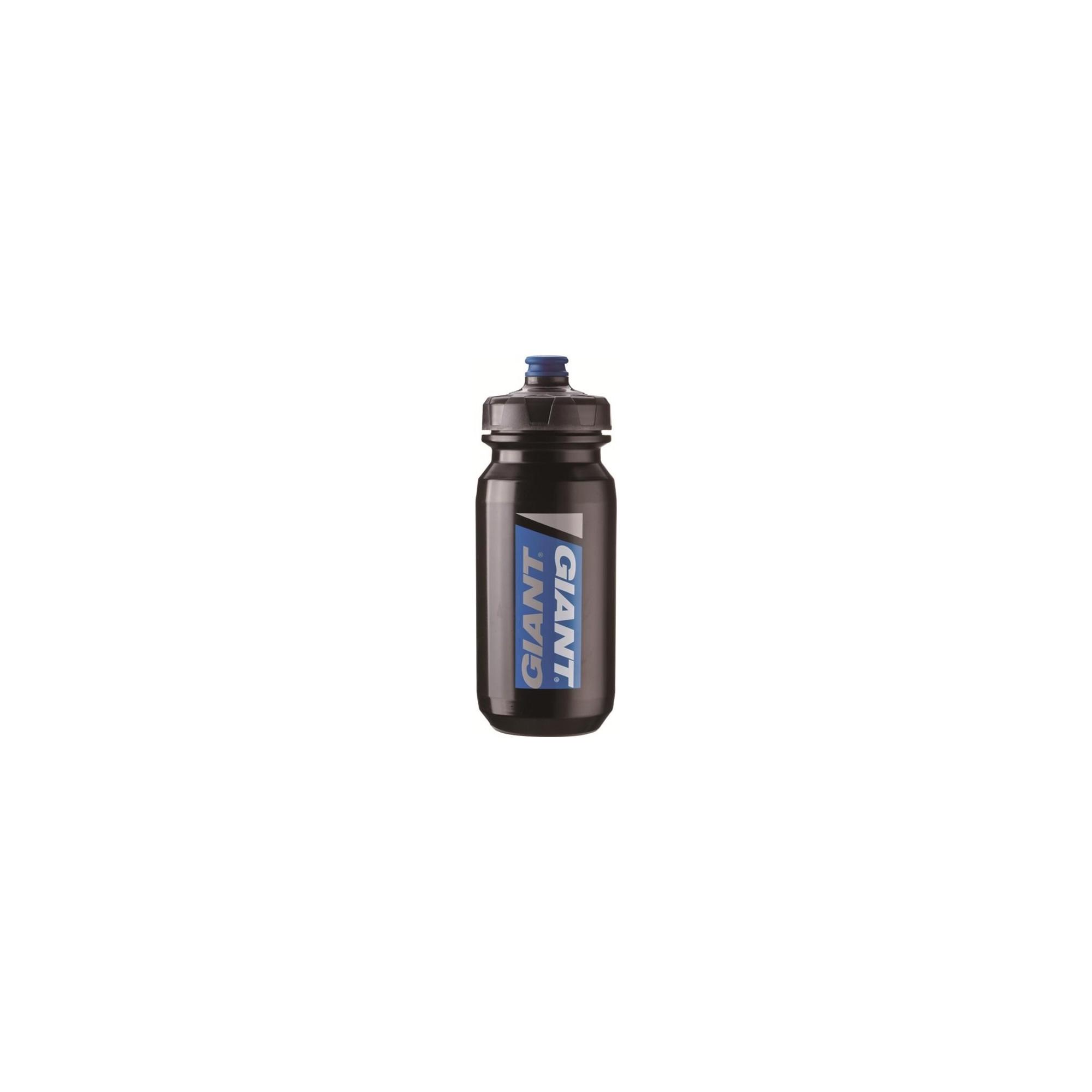 Bidon Giant noir-bleu doubleSpring rapide 600 & 750ml