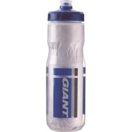 Bidon isotherme Giant 600 ml bleu