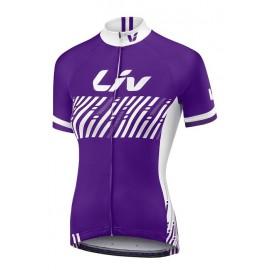 Maillot Liv Beliv MC violet