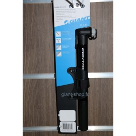 Pompe control mini MTB noir