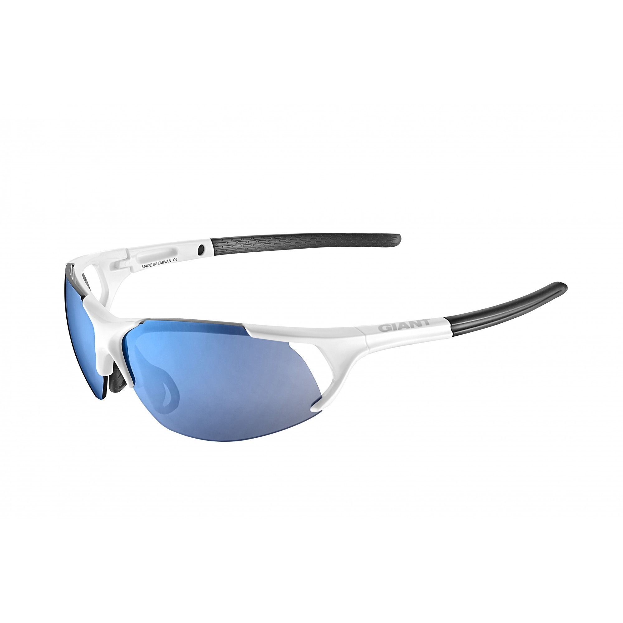 Lunettes Giant Swift NXT blanc