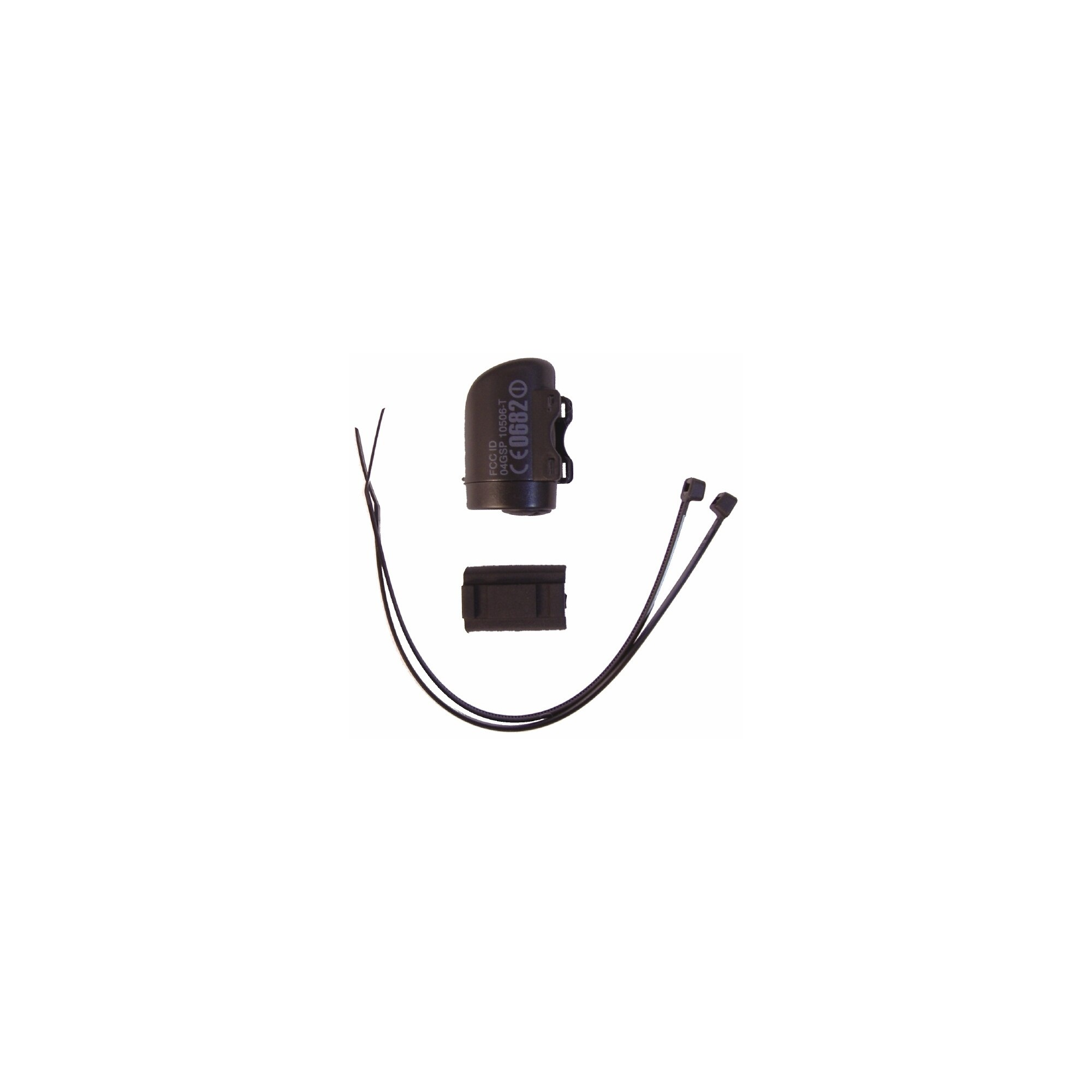 Capteur de vitesse sans fil Axact 14