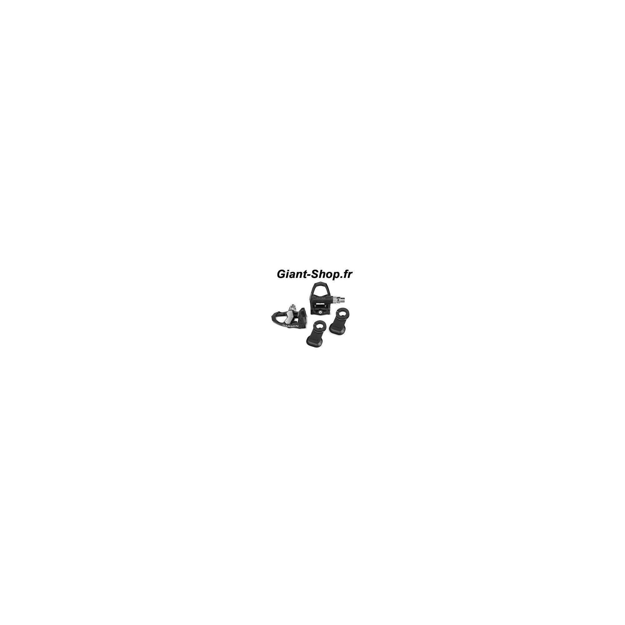 Capteur de puissance Garmin Vector 2