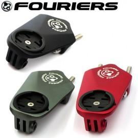 Support de compteur Fouriers sur potence HA-S014
