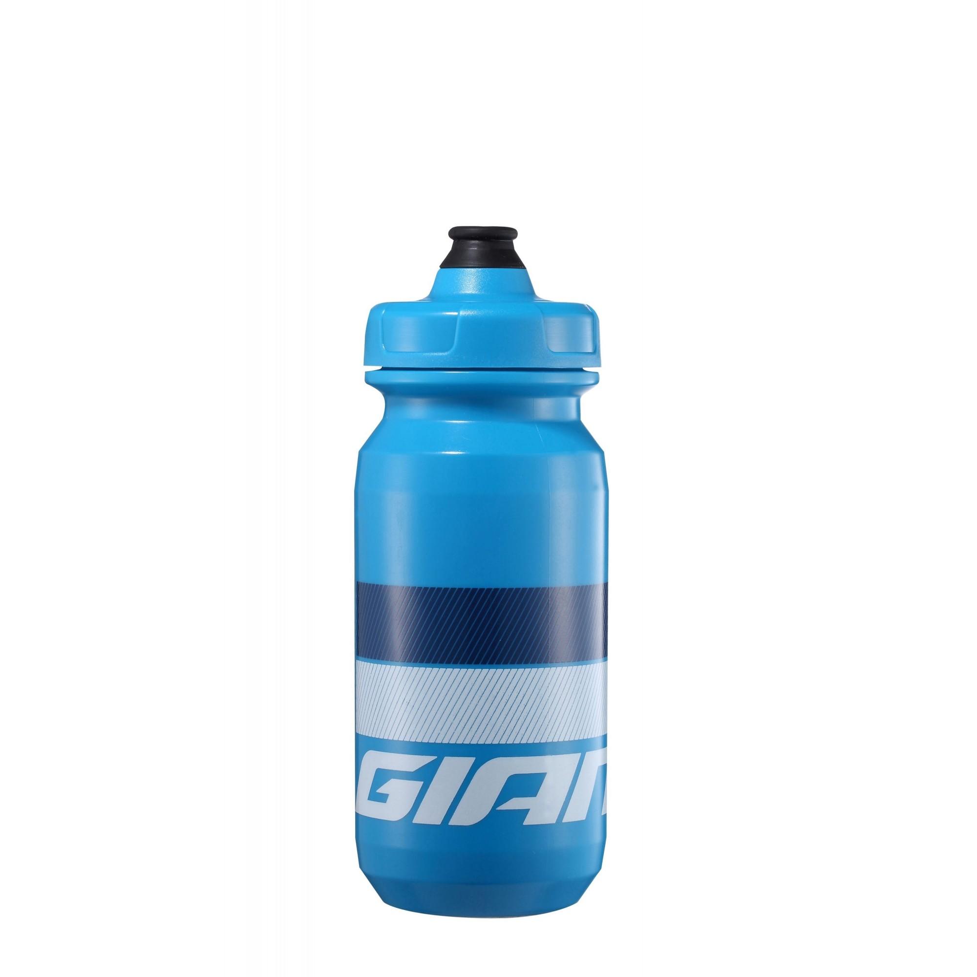 Bidon Giant Cleanspring bleu 600 & 750ml