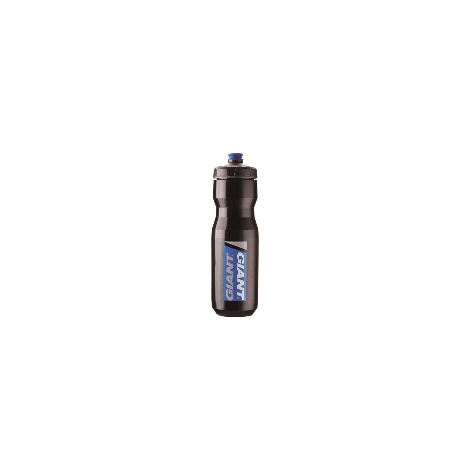 Bidon Giant noir-bleu doubleSpring rapide 750ml