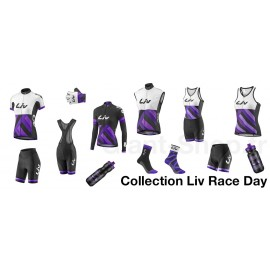 Cuissard Liv Race Day Bretelles