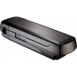 Batterie Giant porte-bagage de 500Wh en 3 pin sur véloseine