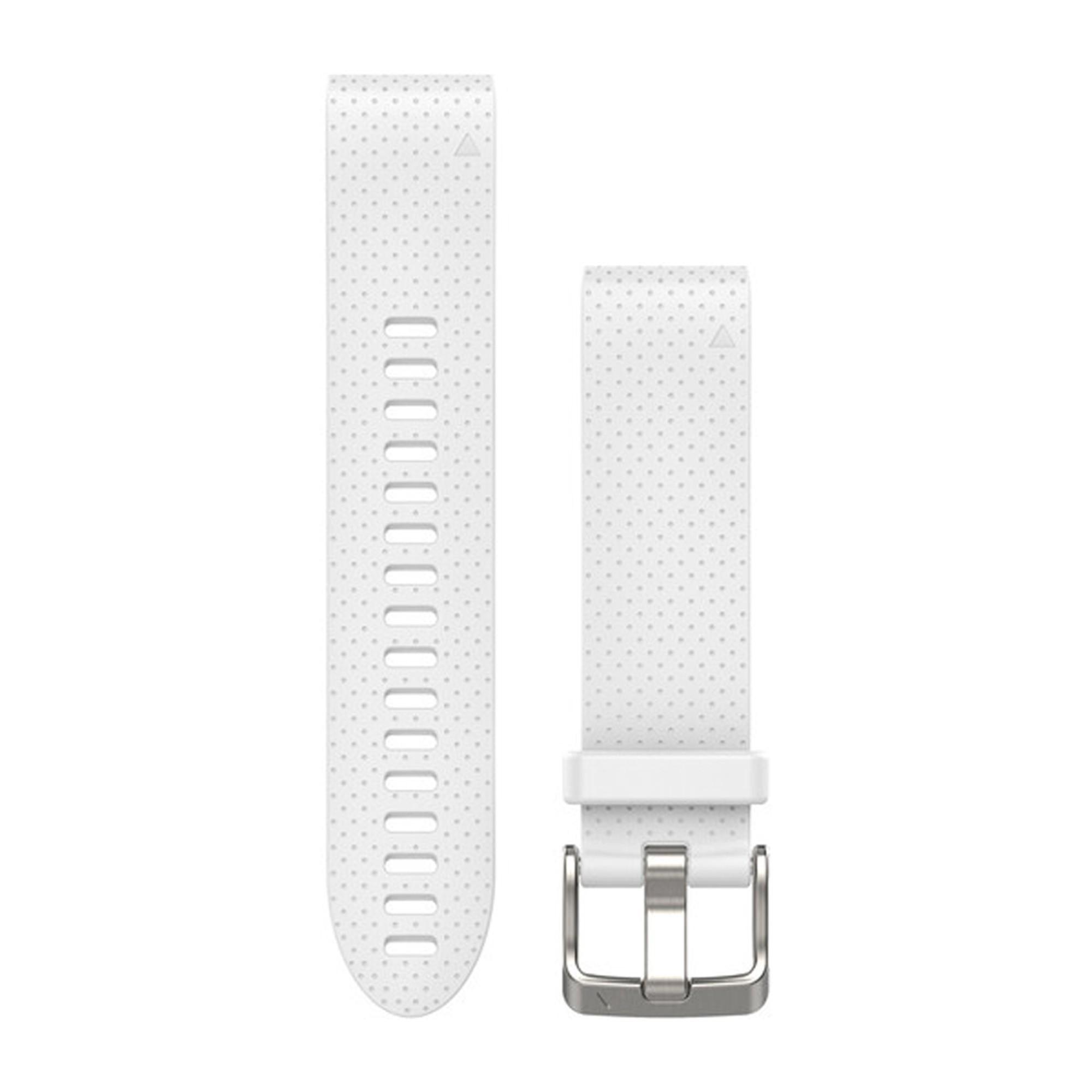 Bracelet silicone Fenix 5s 20mm