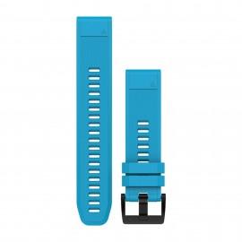 Bracelet silicone Fenix 5 22mm