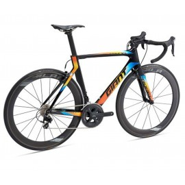 Velo Giant Propel Advanced Pro 2 2018