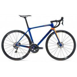 Velo Giant TCR Advanced Pro 1 Disc 2018