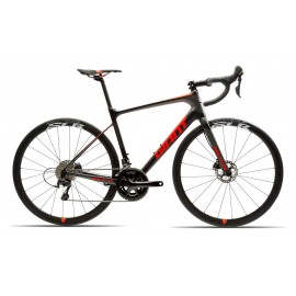 Velo Giant Defy Advanced Pro 2 2018
