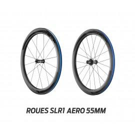 SLR1 AERO 55mm pneus