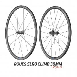 SLR0 CLIMB 30mm boyaux