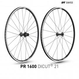 DT Swiss PR1600 DICUT21