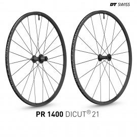 DT Swiss PR1400 DICUT21