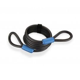 Antivol Flex Cable COIL 10MM Giant