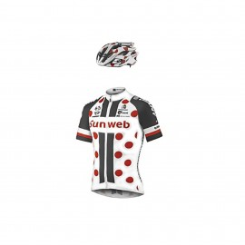 Casque KOM Giant Sunweb