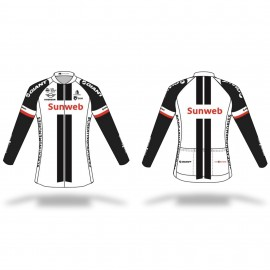 Veste Team Giant Sunweb