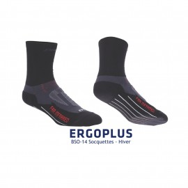 Chaussettes ErgoPlus BBB