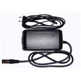 Chargeur batterie 2010-2016