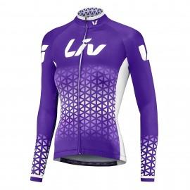 Maillot ML BELIV violet