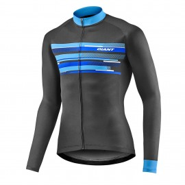 Maillot de velo Giant manches longues Rival