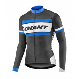 Maillot Giant RIVAL manches longues Logo Giant