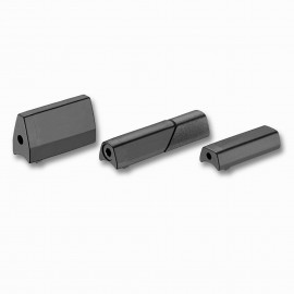 Support Batterie Di 2 pour Tige de Selle D-FUSE