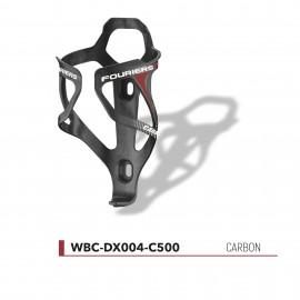 Porte bidon Fouriers Carbone injecté WBC-DX004-C500