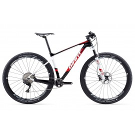 VTT Giant Xtc Advanced 29er 1 2017 en destockage