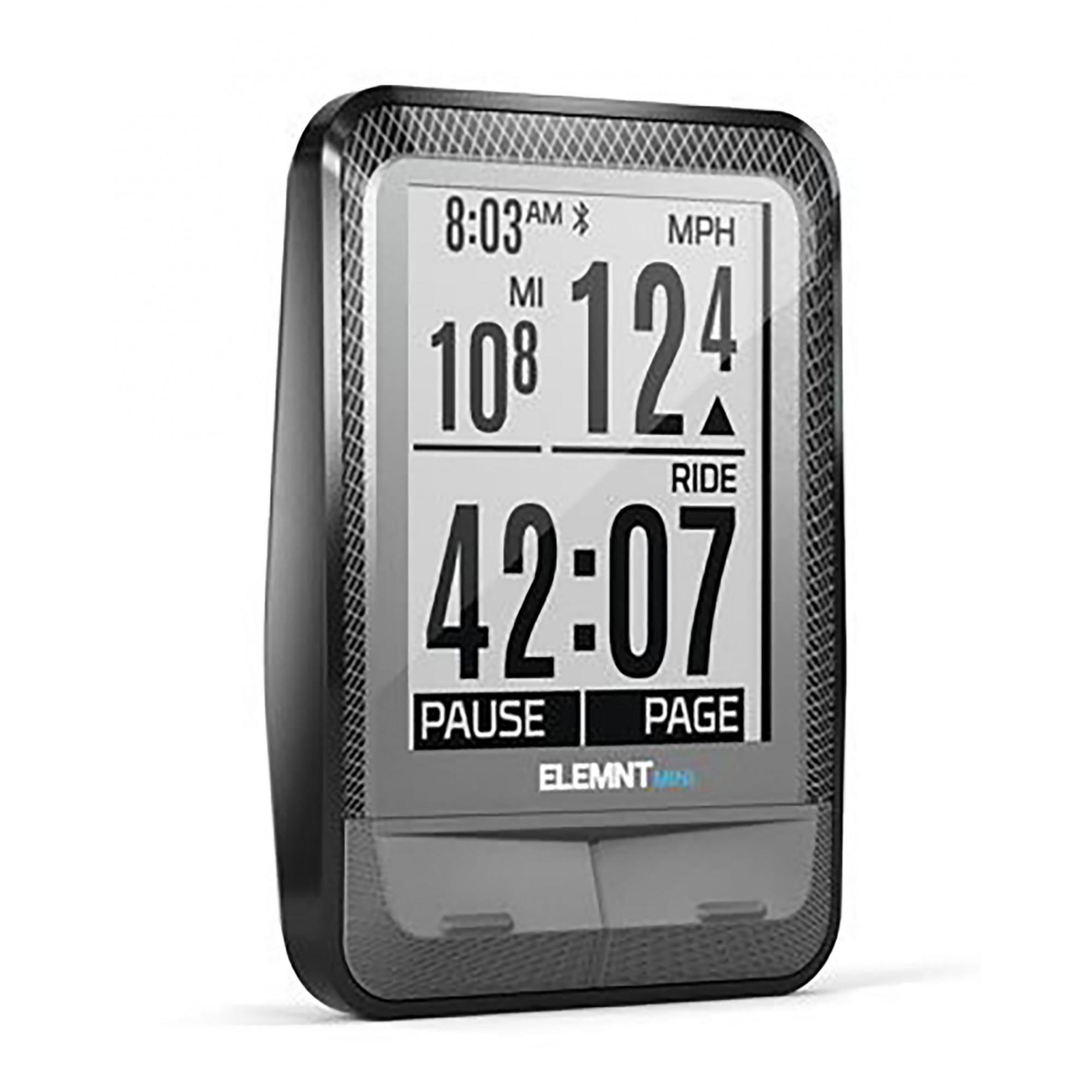 Compteur GPS Elemnt-mini WAHOO