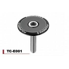 Bouchon de potence Fouriers TC-E002 noir