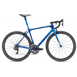 Velo Giant TCR Advanced SL 0 DA 2019