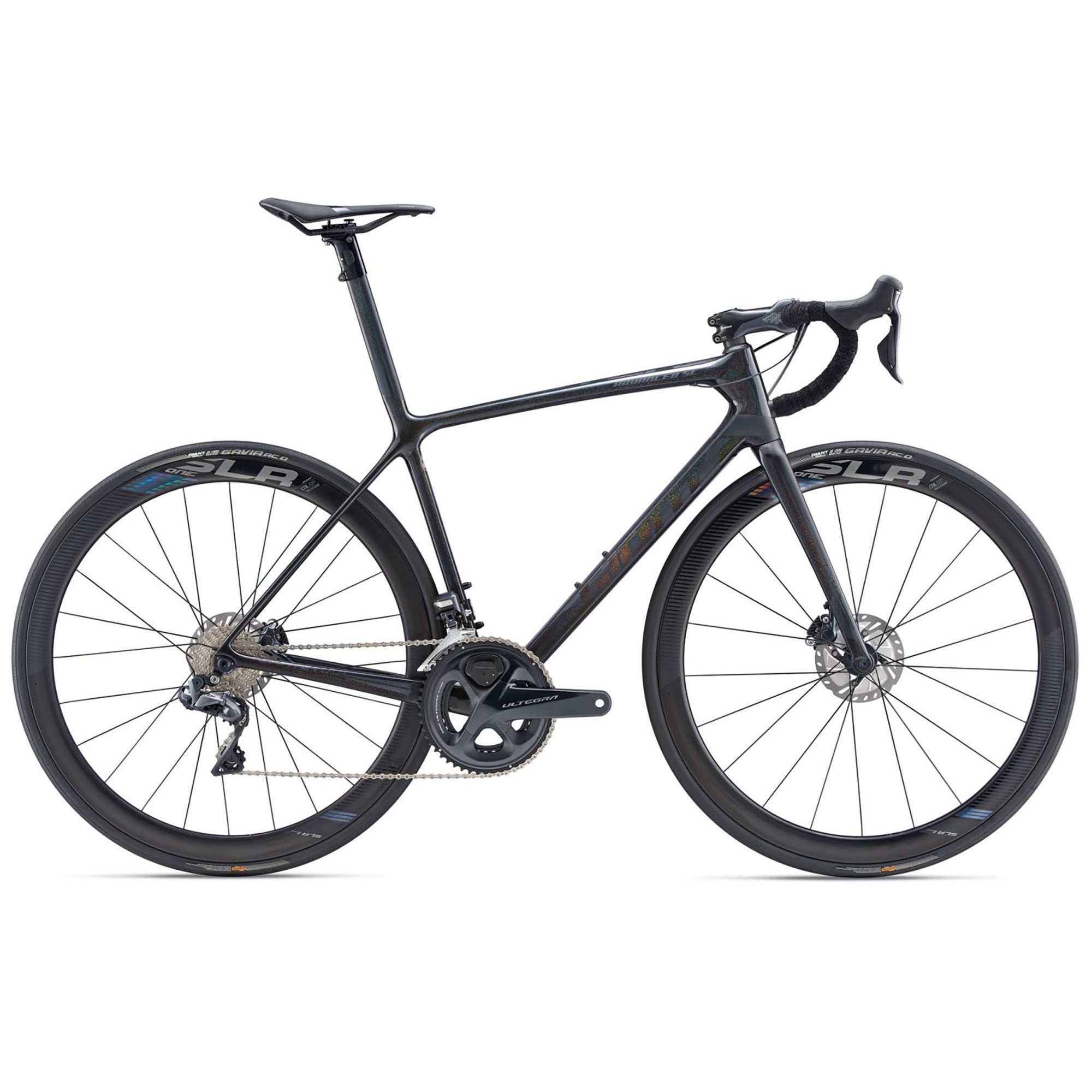 Velo Giant TCR Advanced SL 1 Disc 2019