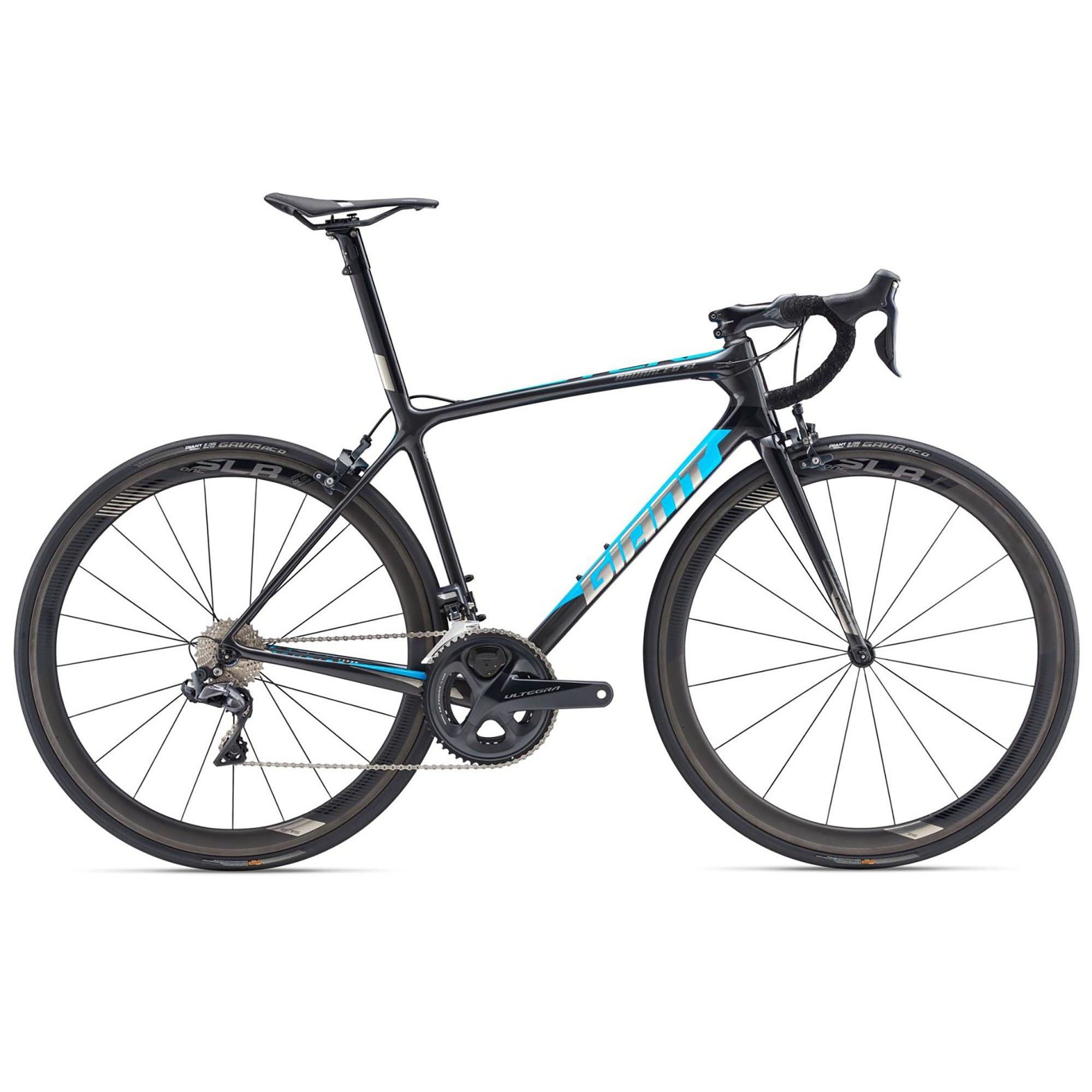 Velo Giant TCR Advanced SL 1 2019
