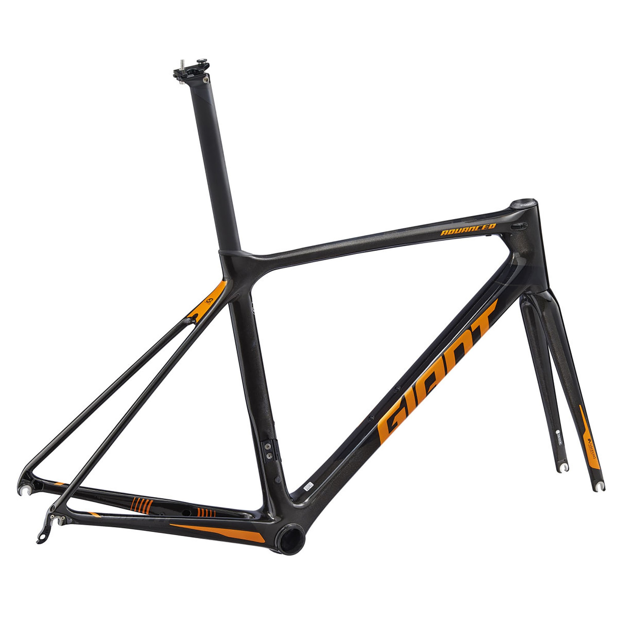 Cadre Giant TCR Advanced Pro-FF 2019
