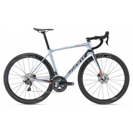Velo Giant TCR Advanced Pro 1 Disc 2019