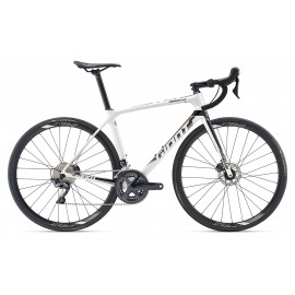 Velo Giant TCR Advanced 1 Disc-KOM HRD 2019