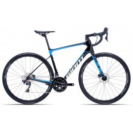 Velo Giant Defy Advanced 1 HRD 2019