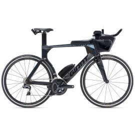 Velo triathlon Giant Trinity Advanced Pro 1 2019