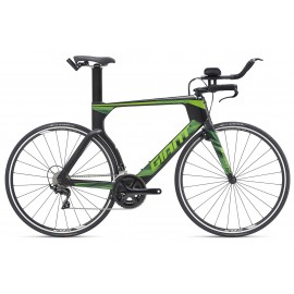 Vélo contre-la-montre Giant Trinity Advanced 2019