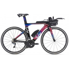 Vélo triathlon femme Liv Avow Advanced Pro 2 2019